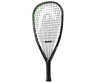 Head Graphene XT Radical 160 (No Cover)