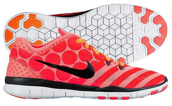 7a60cfd68d6c7 Nike Free 5.0 Tr Fit 5 Print (W) - Chicago Tennis Lessons Fitness ...