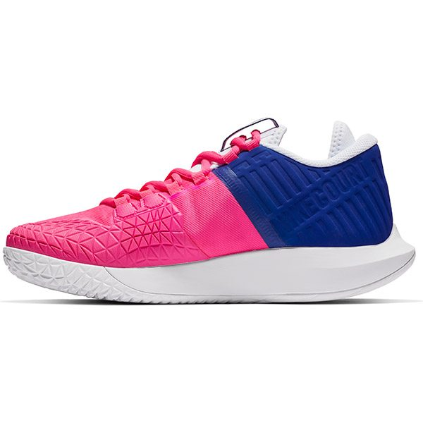 differently a3b9c 6ad9a Nike Air Zoom Zero HC (W)
